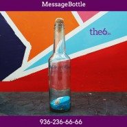 Message Bottle