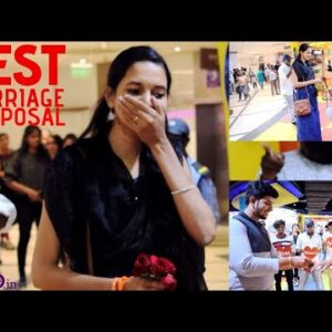 Best Marriage Proposal | Valentines Day 2020 l | The6.in - Surprise Planners